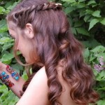 emily prom side hair 2