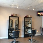 salon stations
